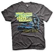 on sale 4386c e6b7e Knight Rider - Backseat T-Shirt