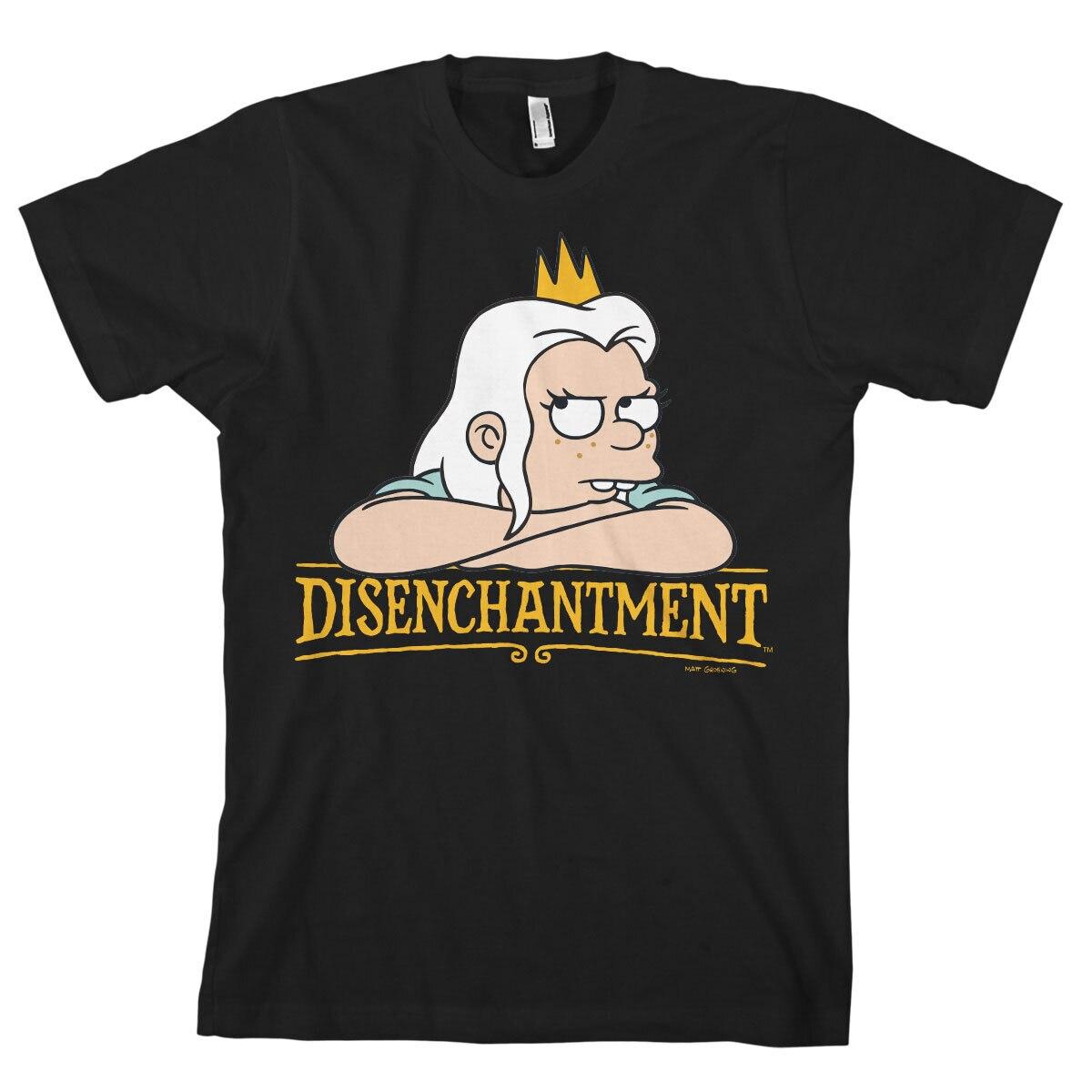 Disenchantment - Bean T-Shirt