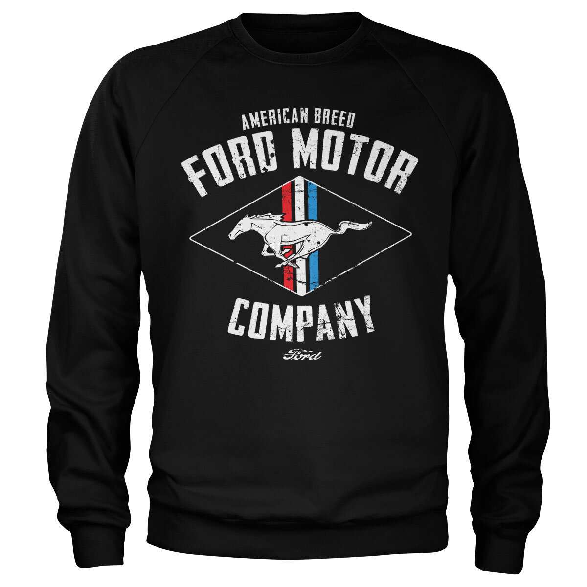Ford Motor - American Breed Sweatshirt