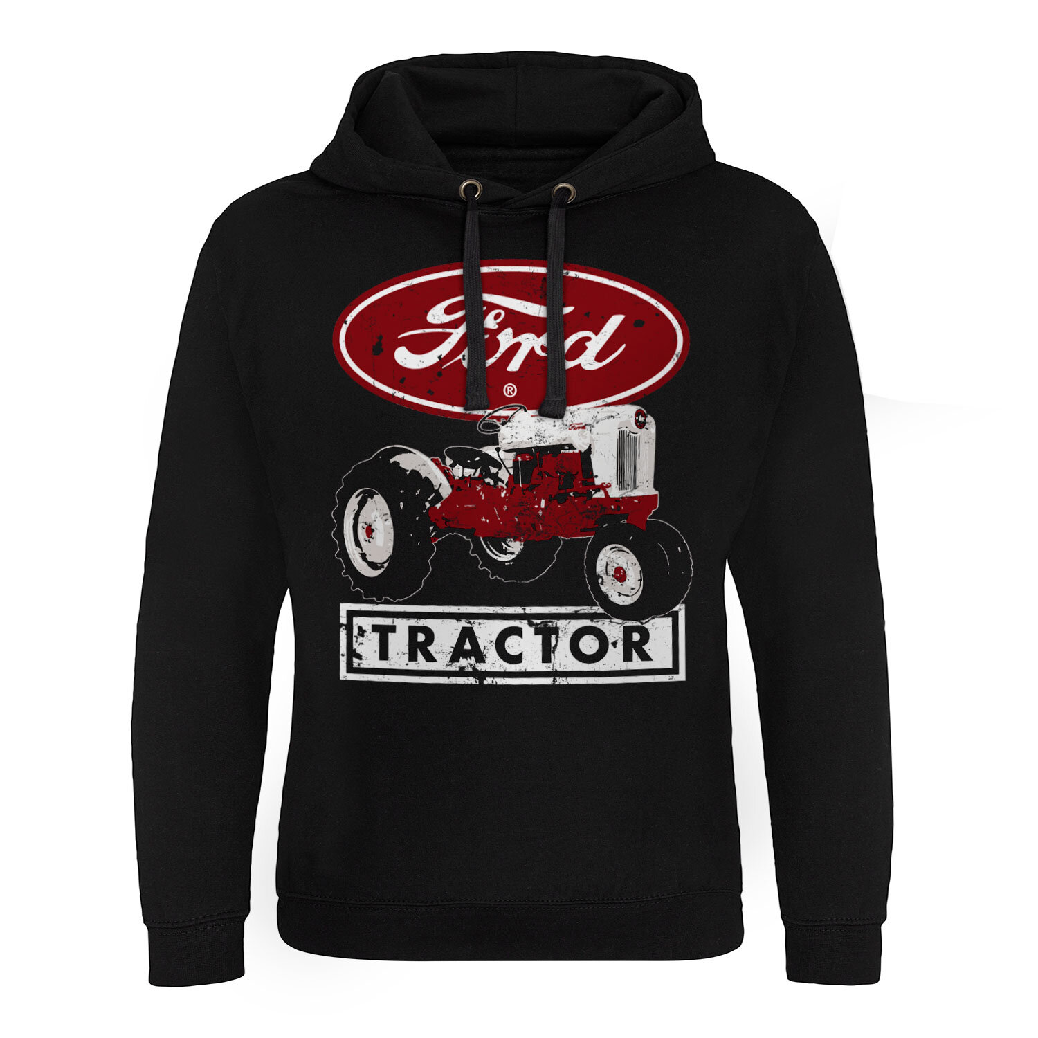 Ford Tractor Epic Hoodie