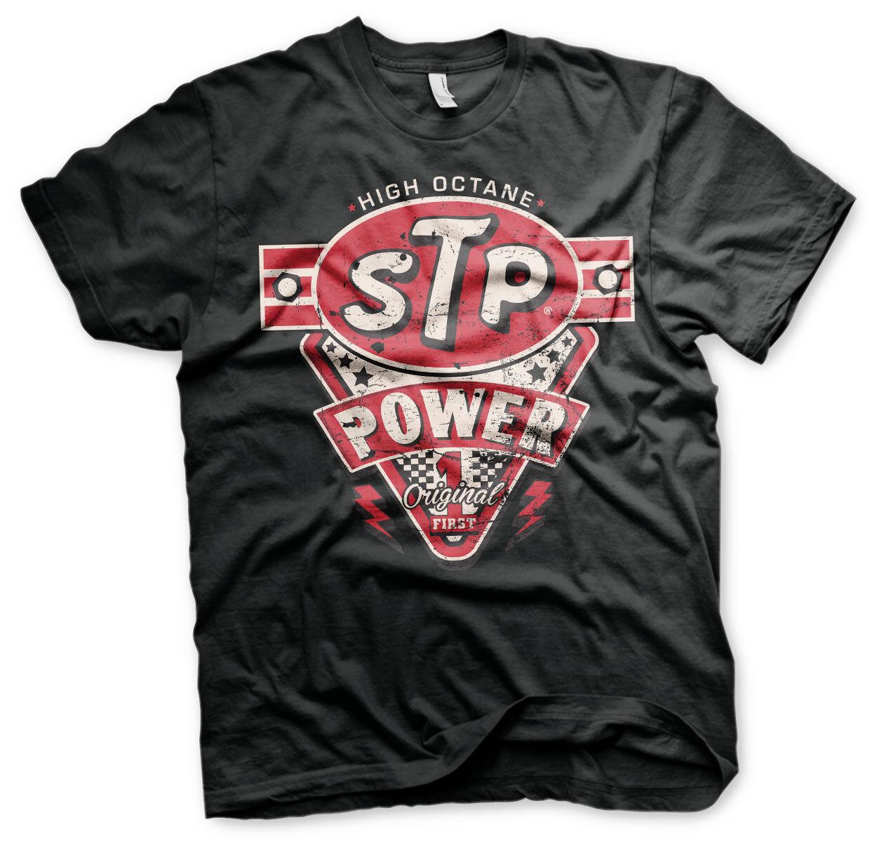 STP Power T-Shirt