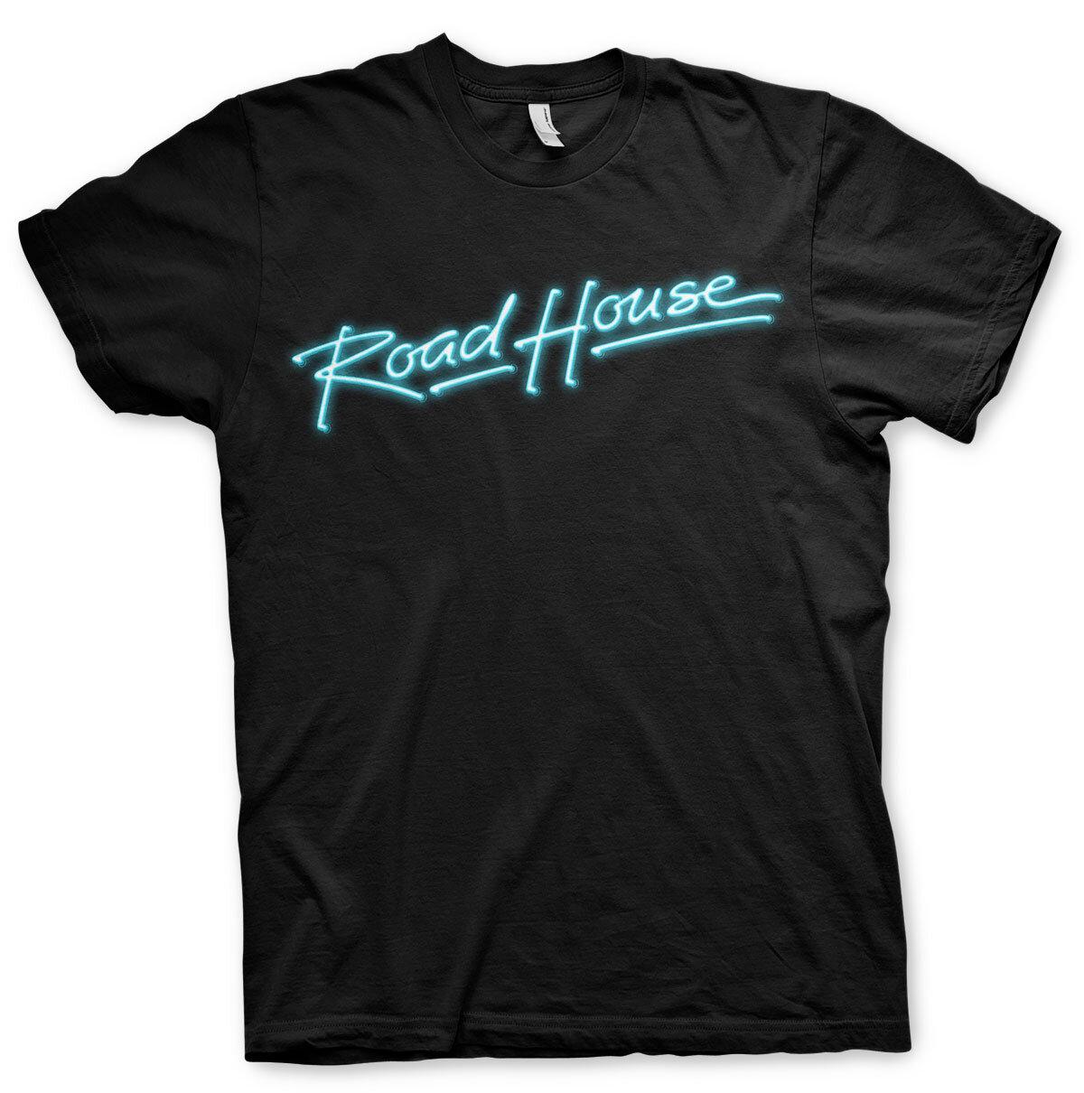 Road House Logo T-Shirt