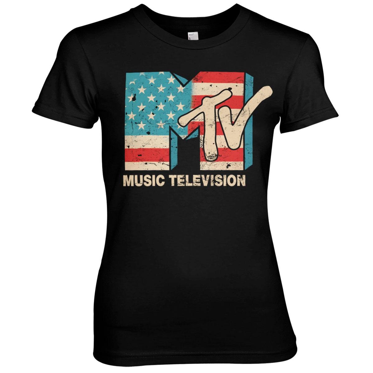 MTV-5-MTV001-BK