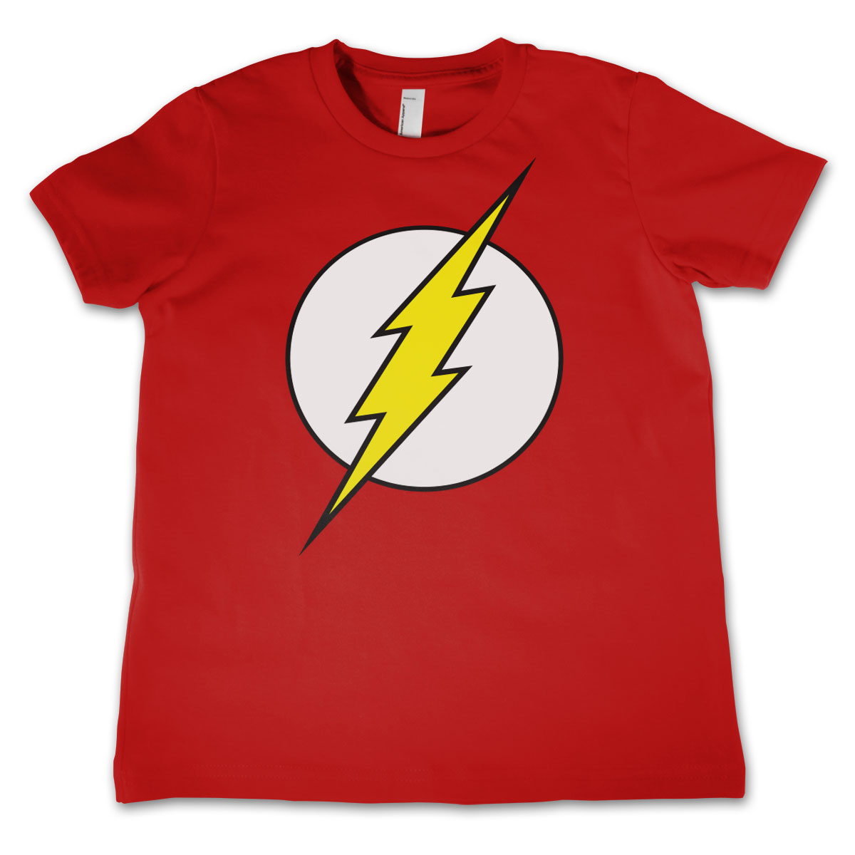 The Flash Emblem Kids T-Shirt