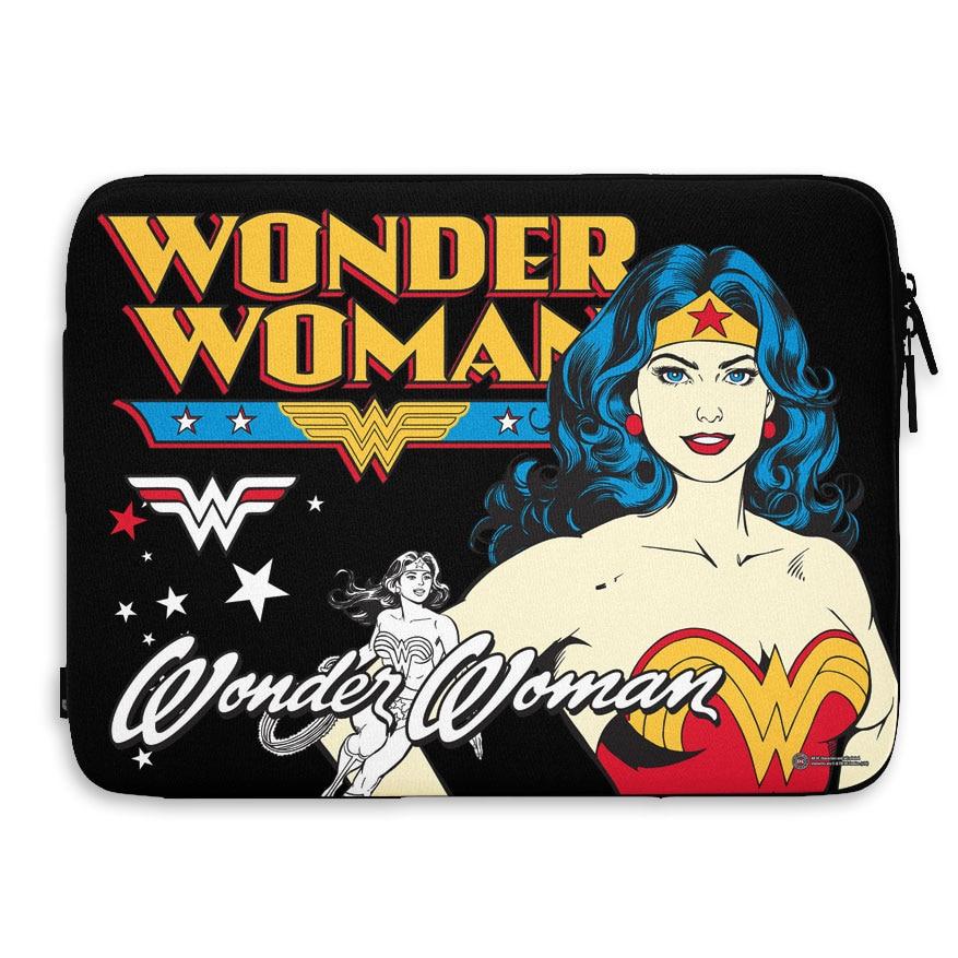 Wonder Woman Laptop Sleeve