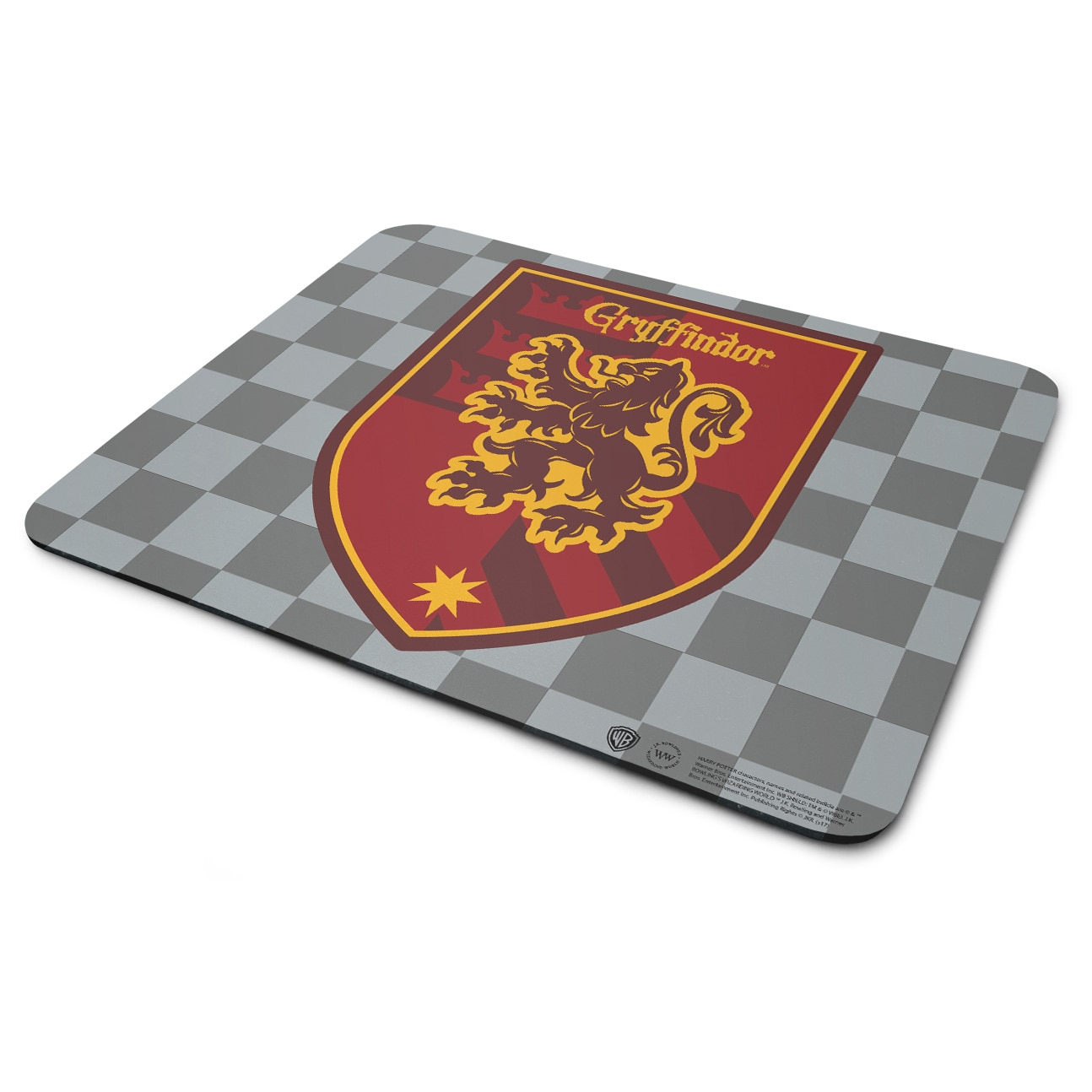Gryffindor Mouse Pad 3-Pack
