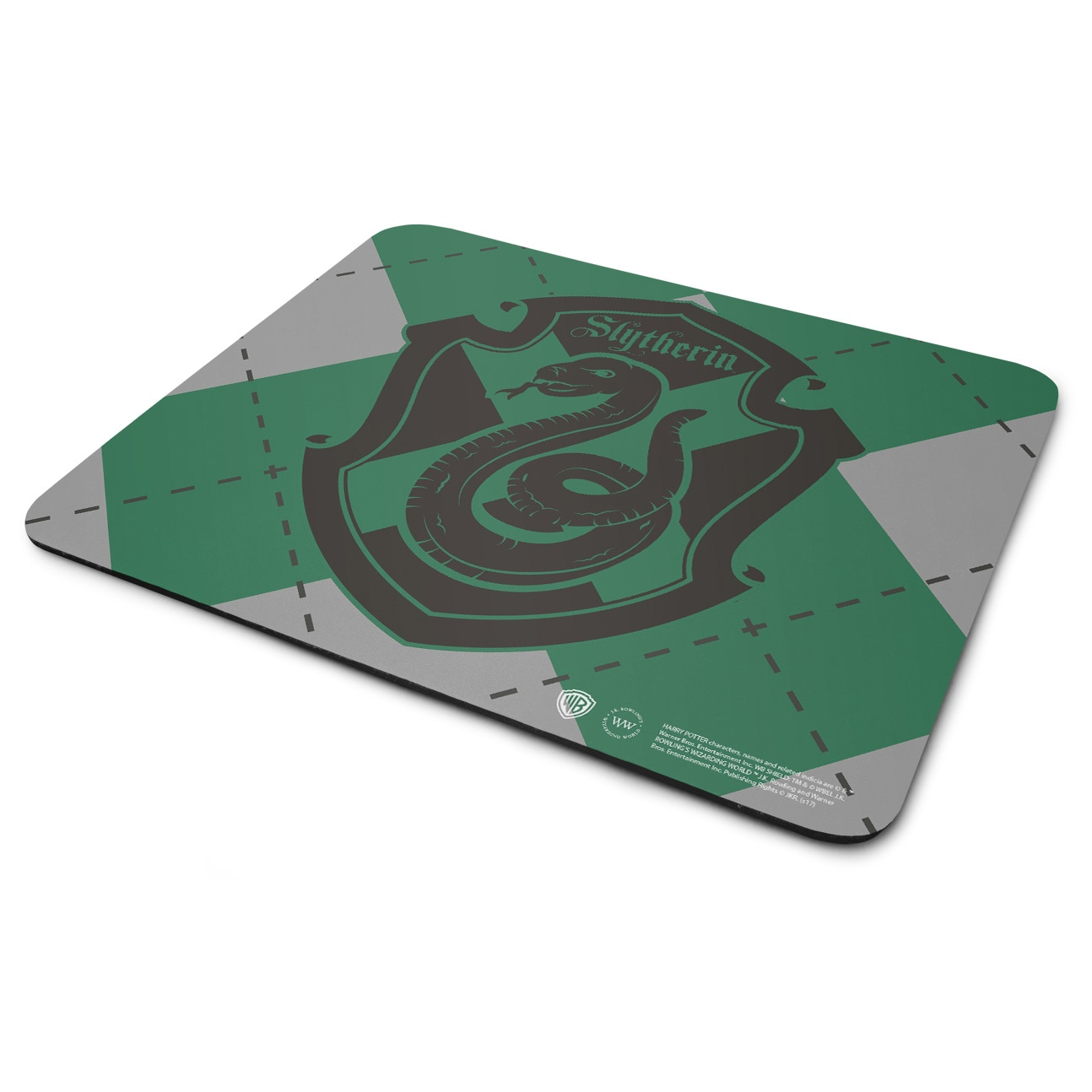 Slytherin Mouse Pad 3-Pack