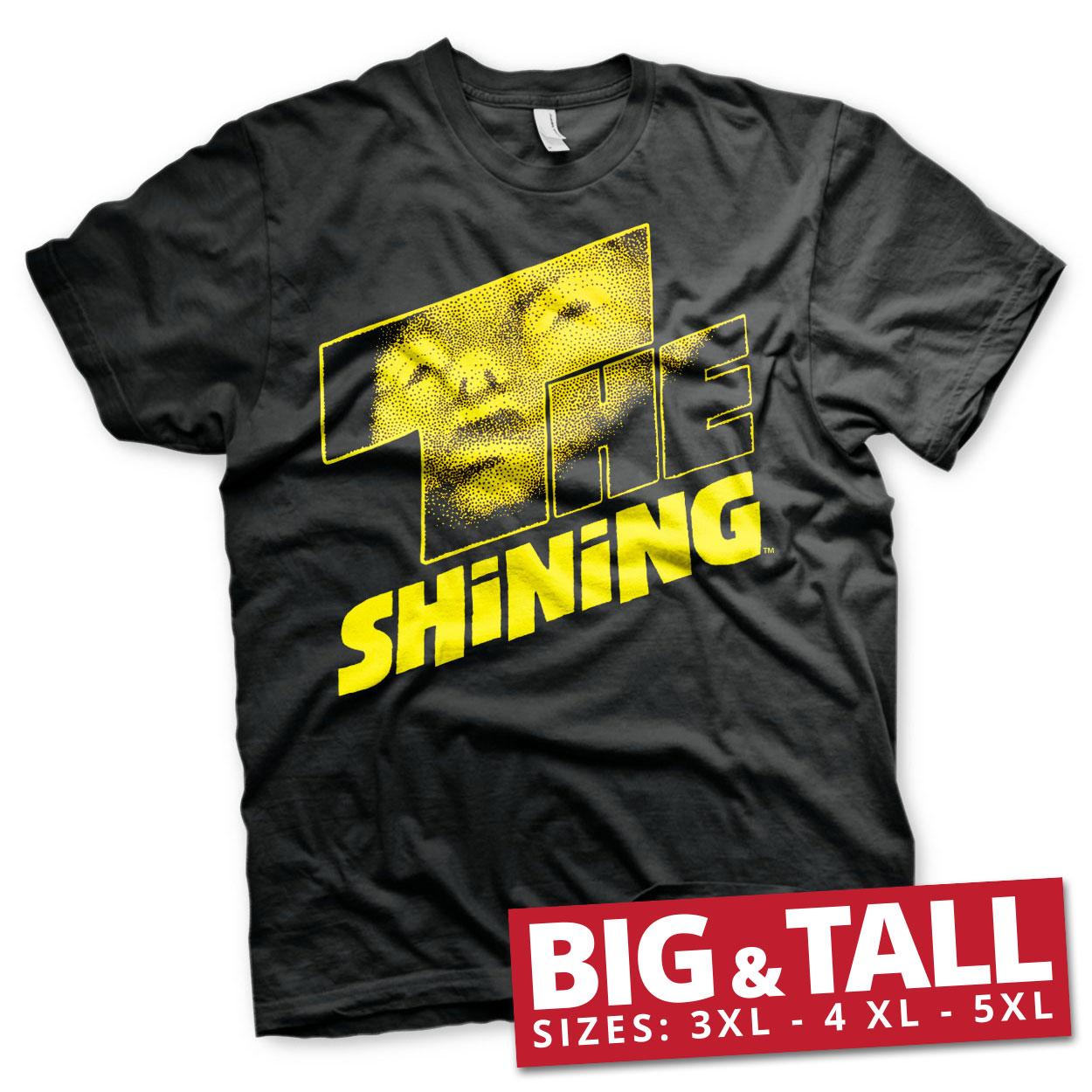 The Shining Big & Tall T-Shirt